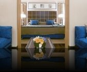 Отель Eurostars Grand Marina 5